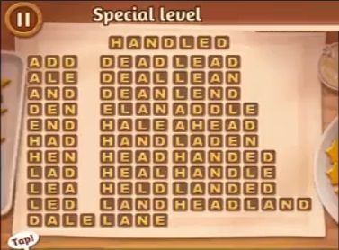 Word Cookies Cardamom Special Level Answers Word Cookies Answers